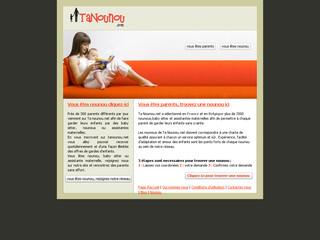 Ta Nounou .com