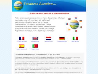 Vacances Location .net