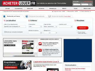 Acheter-louer .fr