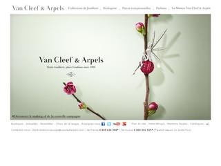 Vancleef Arpels
