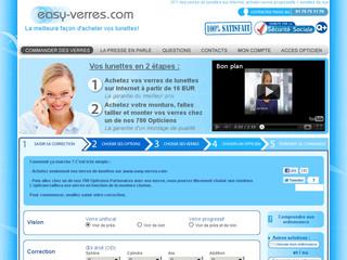 Easy Verres