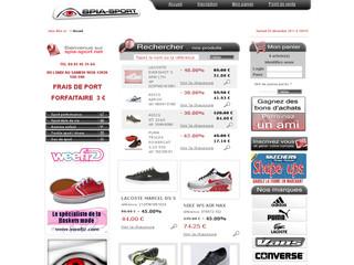 Spia sport .net