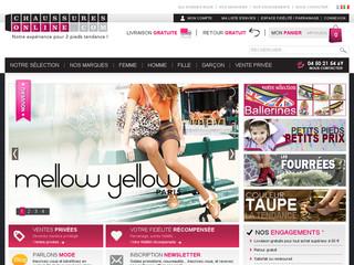 Chaussures online .com