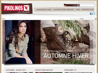 Pikolinos .com