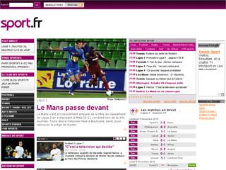 Sport .fr