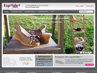 Espaldea .com