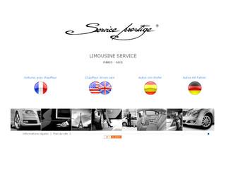 Service Prestige