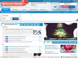Nintendo Master