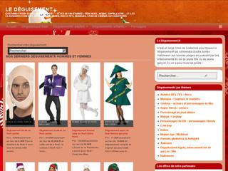 Costumes femme