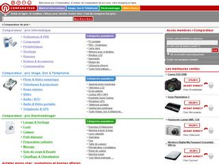 i-Comparateur de prix