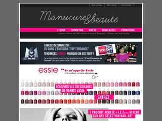 Manucure Beauté