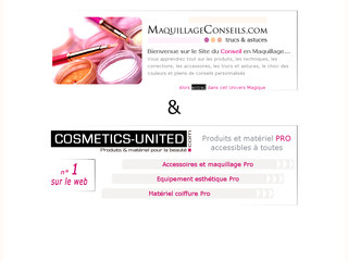 Maquillage Conseils .com