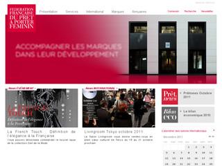 Fédération Française du Prêt à Porter Féminin