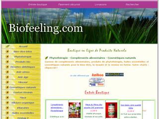 Biofeeling .com