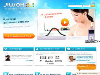 Jiwok .com