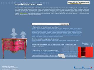 Meuble France