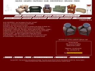 Canapé fauteuil .com