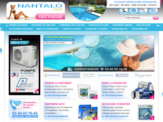 Nantalo .com