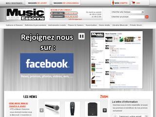 Music Essonne