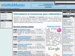 InfoWebMaster