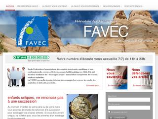Favec .org