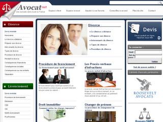 Avocat .net