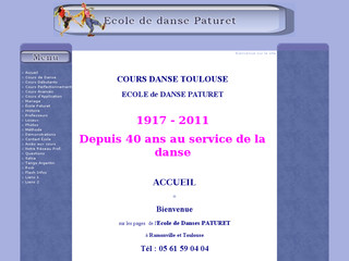 Cours salsa Toulouse