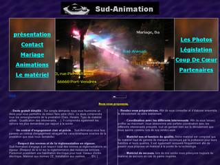 Sud-Animation