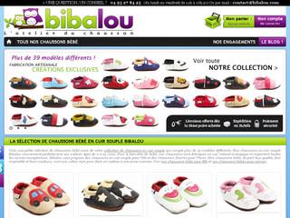 Bibalou, l'atelier du chausson