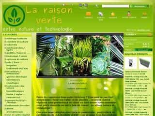 La raison verte