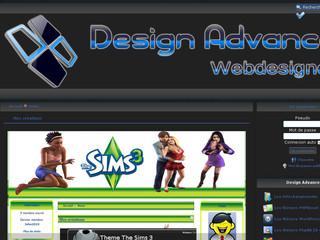Design Advance