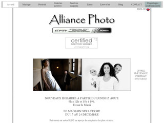 Alliance Photo