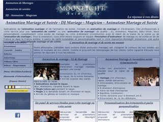 Moonlight Animations